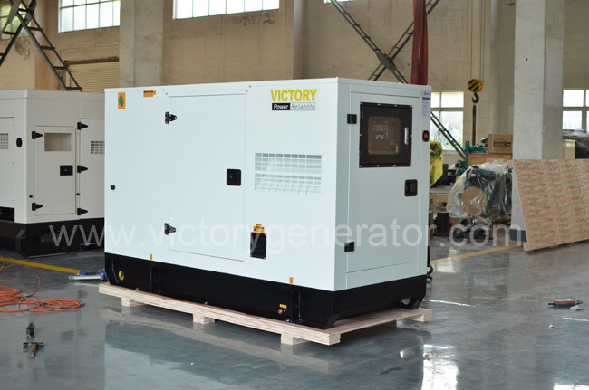 75KVA Cummins Diesel Generating Set for Bahamas-3.JPG