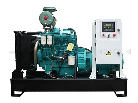 38KVA~1650KVA Yuchai Diesel Generator Set