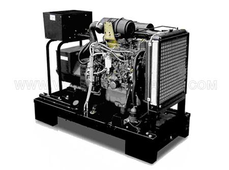 8KVA~72KVA Yanmar Diesel Generator Set
