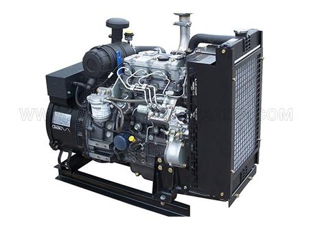7KVA~2500KVA Perkins Diesel Generator Set