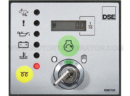 Deepsea Control System