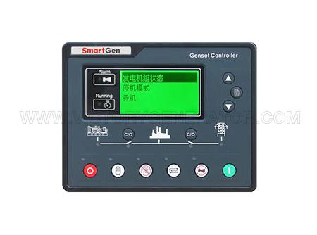 Smartgen Control System