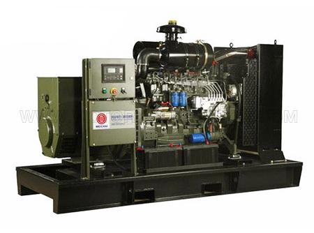 25KVA~438KVA Weichai Diesel Generator Set
