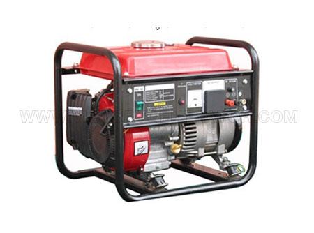 900W~1100W Gasoline Portable Generator