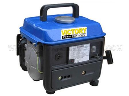 650W~1100W Gasoline Portable Generator