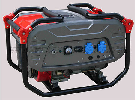 2KW~8.8KW Gasoline Portable Generator