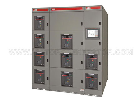 63A~2500A ABB Automatic Transfer System