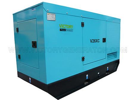 10KVA~68KVA FAW-Xichai Diesel Generator Set