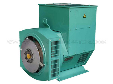 5KVA~1625KVA Victory Brushless Alternator
