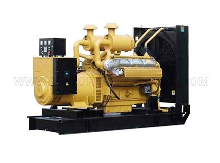 63KVA~975KVA SDEC Diesel Generator Set