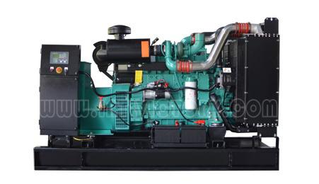 200KVA Cummins Diesel Generator For Kenyan Market
